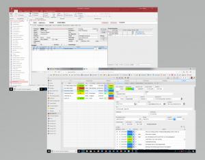 Migration von Microsoft Access zu Ninox